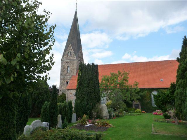 Kirchengemeinde Borby