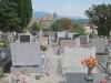 Hum (Kroatien) - Friedhof - Foto: Manfred G. Munzinger - 2016