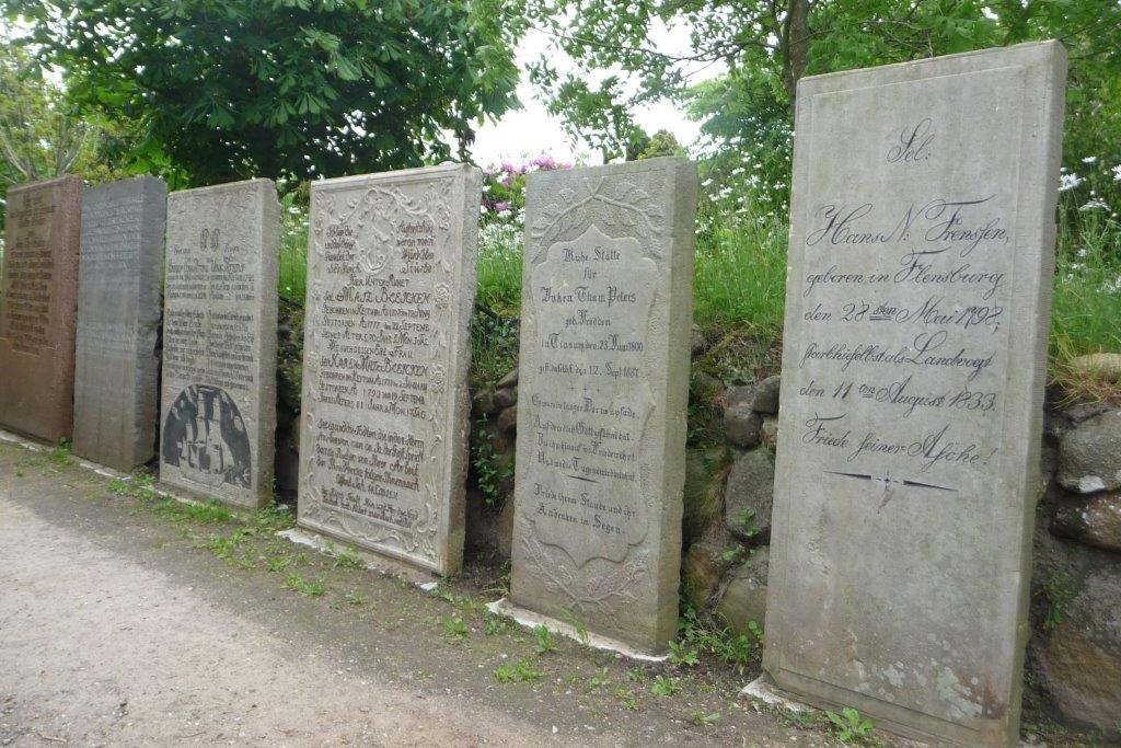 Friedhof Keitum