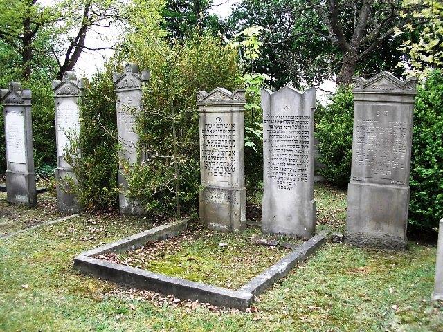 Schwanewede - Jüdischer Friedhof - Foto: Rolf Kobbe