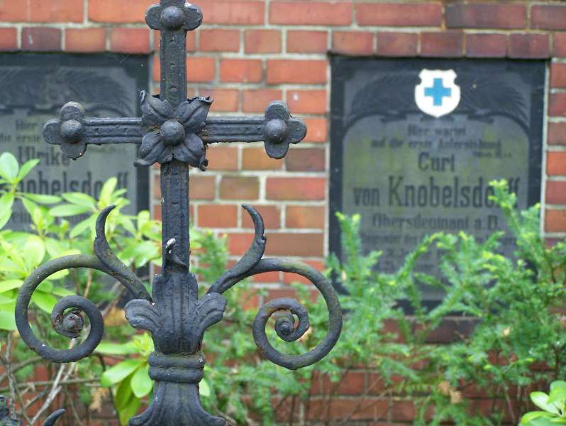 Friedhof ansichten j l for Innendekorateur baden