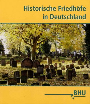 Historische Friedhöfe in Deutschland