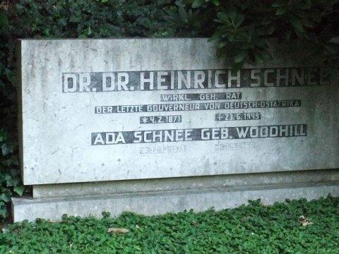 Foto: Winfried Hartwig - 2011