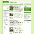 www.gruenes-presseportal.de